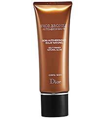 Dior Bronze Self Tanning Creme
