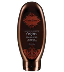 Fake Bake Original Self Tan Lotion