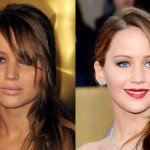 Does Jennifer Lawrence Look Better After Self Tanning?