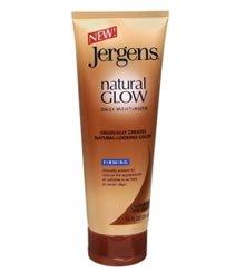Jergens Natural Glow Daily Moisturizing Cream