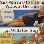 Who Started The Sunless Tanning Craze?