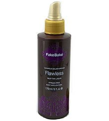 Fake Bake Flawless Self Tan Liquid Review