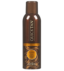 Body Drench Quick Tan Instant Self Tanner