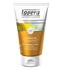 Lavera Self Tanning Lotion Review