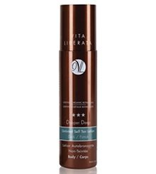 Vita Liberata Untinted Self Tan Gel
