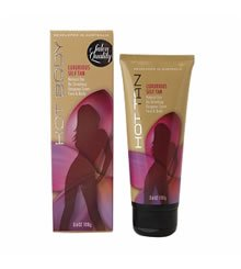 Hot Body Luxurious Self Tan