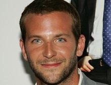 Bradley Cooper Sunless Tan