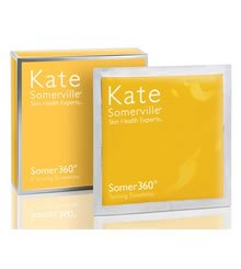 Kate Somerville Self Tanning Towelettes Review
