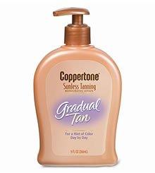 Coppertone Gradual Tan Review