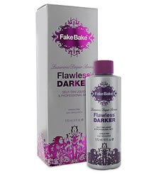 Fake Bake Flawless Darker Review
