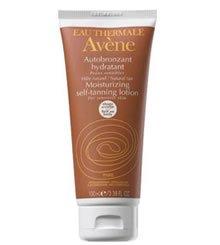 Avene Moisturizing Self Tanning Lotion Review