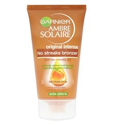Garnier Ambre Solaire Self Tan Velvety Gel Review