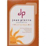 Jean Pierre Self Tan Wipes Review