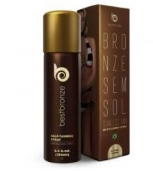 Best Bronze Self Tanning Spray Review