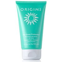 Origins The Great Pretender Shimmery Self Tanner Review