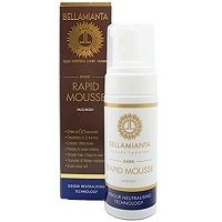 Bellamianta Dark Rapid Mousse Review