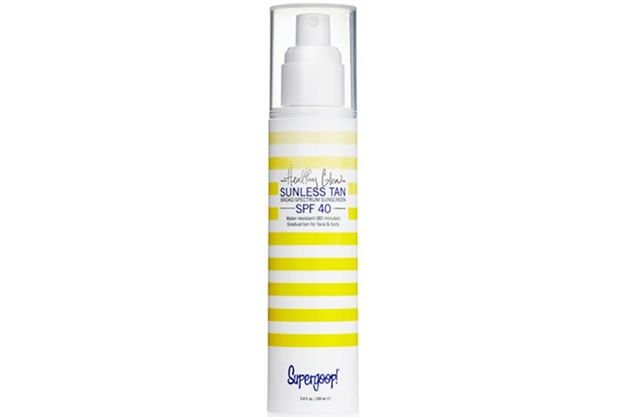 Supergoop! Healthy Glow Sunless Tan