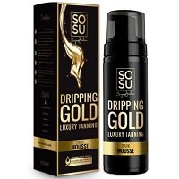 Sosu Dripping Gold Review