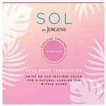 Jergens SOL Full Body Towelettes Review