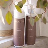 Undressed Tans The Nudist Dark Tanning Mousse Review